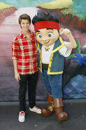 COLIN FORD&Jake
