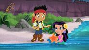 Marina&Jake-Jake's Starfish Search01