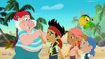 Smee&crew-Captain Hook is Missing01