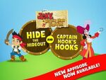 Jake&Hook-Disney Junior Appisodes