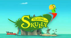 Playingwithskully