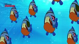 Pirate Piranhas-Attack Of The Pirate Piranhas18