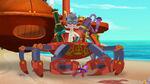 Undergear&King Crab-Crabageddon!01