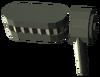 HSK Can Air Filter