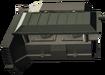 Green Squash Engine