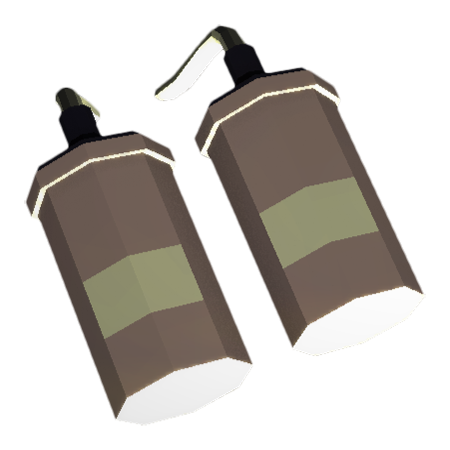 File:Component ignition coil double barrel brown.png