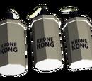 Krone Kong Triple Barrel Ignition Coil