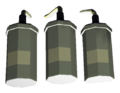 Component ignition coil triple barrel green.png