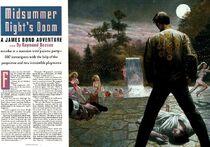 Midsummer Night's Doom