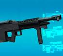Fusil de combat