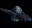 Interstellar Vehicle Venture Star