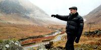 James Bond film shooting locations