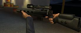 SWZ SSR 4000 (Agent Under Fire)