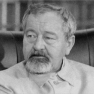 Jan Werich Blofeld