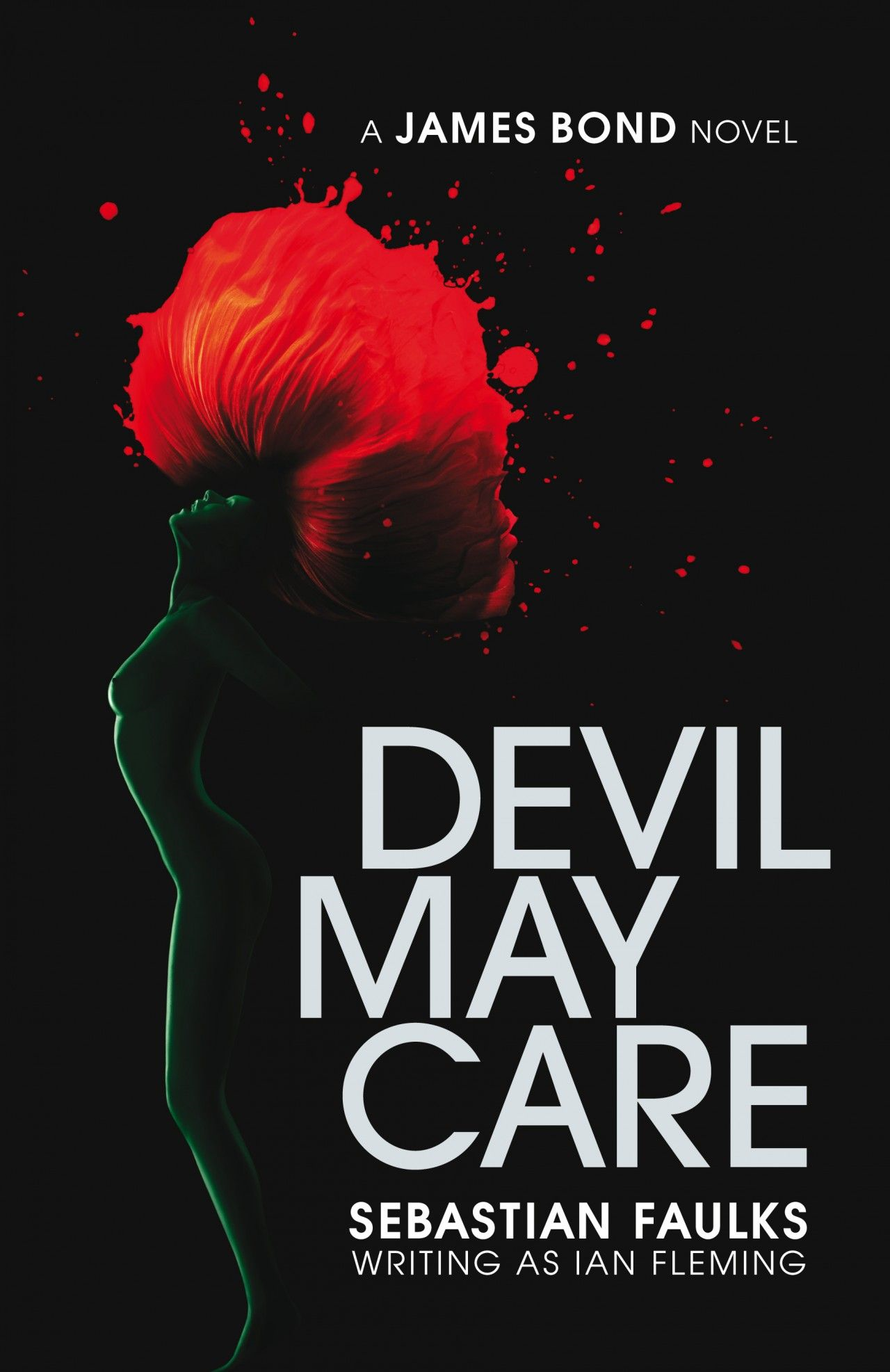 File:Devil May Care (First Edition).png