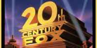 20th Century Fox Home Entertaiment