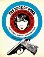 Book of Bond cover