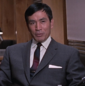 Tiger Tanaka (Tetsuro Tamba)
