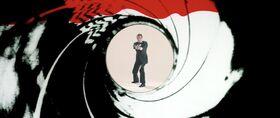 Octopussy - Gun Barrel
