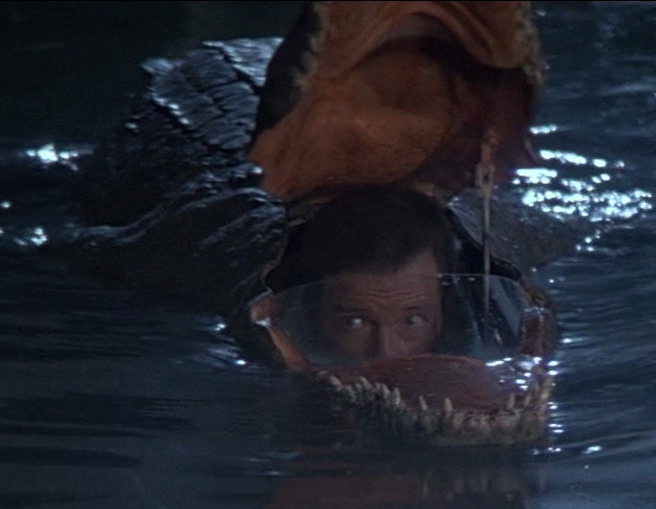 Gadgets - OP - Crocodile