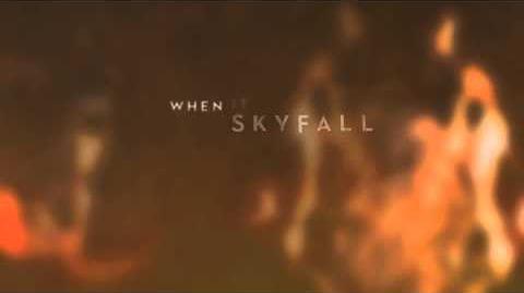 Adele - Skyfall (Lyric Video)-0