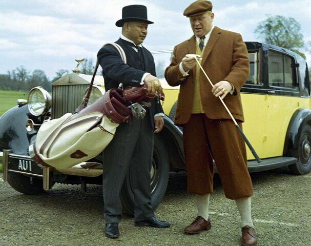 File:Goldfinger, Oddjob and the Rolls-Royce Phantom III.jpg