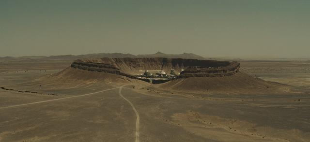 File:SPECTRE - Saharan crater facility exterior.png