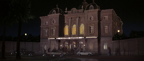 Casino Royale Exterior (1967)