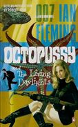 Octopussy & The Living Daylights (Penguin 2003)