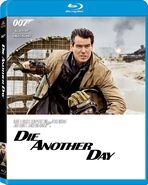 Die Another Day (2015 Blu-ray)