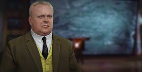 Auric goldfinger character render reloaded