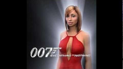 Mya - Everything or Nothing