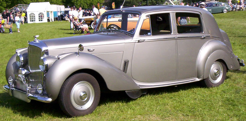 Bentley Mark VI | James Bond Wiki | FANDOM powered by Wikia James Bond Wikia - Fandom800 × 395Search by image