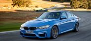 Wikipedia:BMW M3