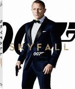 Skyfall (2013 Blu-ray FoxConnect)