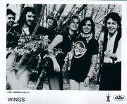 Wings 1976