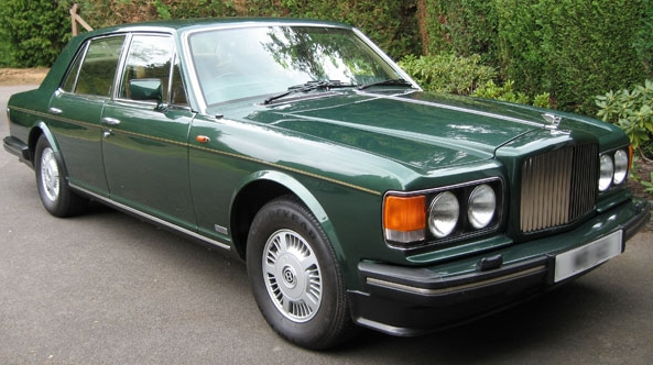 File:Bentley Mulsanne Turbo.jpg