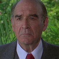 M (Robert Brown) - Profile