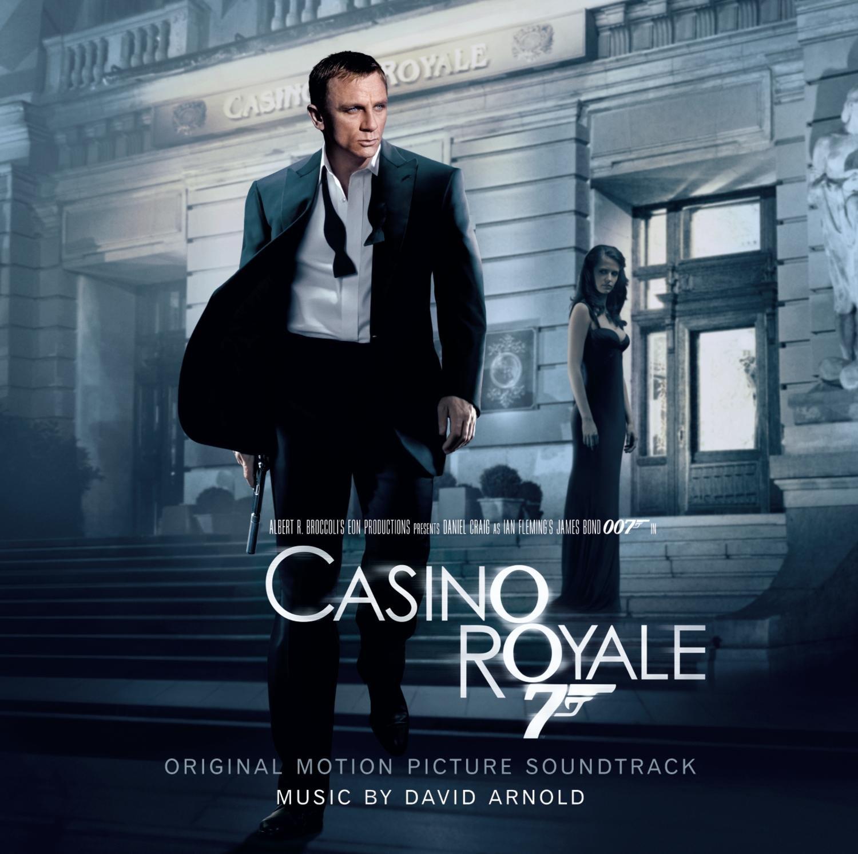 Casino Royale (2006 soundtrack) | James Bond Wiki | FANDOM