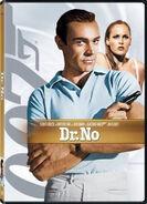 Dr. No 2007 DVD