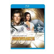 Moonraker blu ray 1