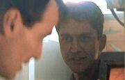 Gerard Butler in Tomorrow Never Dies