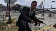 007 Legends - Felix (1)