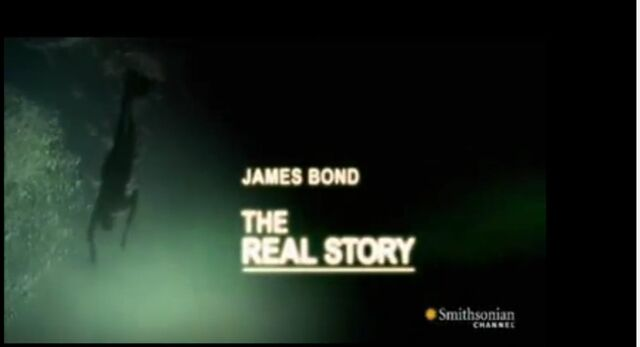 File:James Bond The real story.jpg