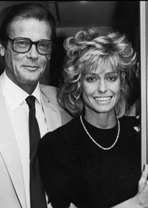File:Roger Moore and Farrah Fawcett.jpg