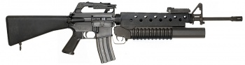 File:M16a1 with m203.jpg