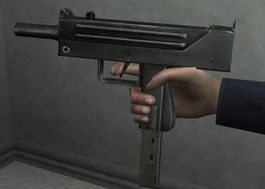 Ingalls Type 20 (Agent Under Fire)