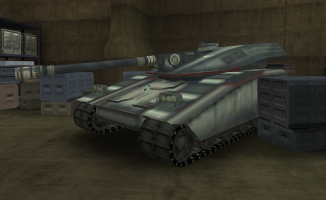 File:Dr. No tank (GoldenEye - Rogue Agent).png