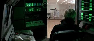 Observation room (2) - Flying Saucer