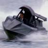 Vehicle - Q Boat